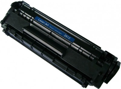 SDG 12A Black Toner Cartridge