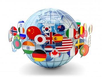 Thiết kế website đa ngôn ngữ chuyên nghiệp