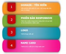 Khuyến mại thiết kế Website tại SmartDevGroup