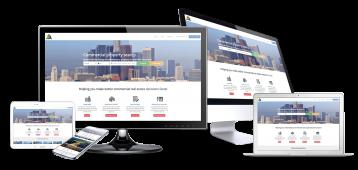 10 lời khuyên hàng đầu cho thiết kế website bất động sản